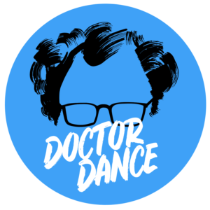 Doctor Dance Logo
