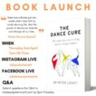 UK BOOK LAUNCH The Dance Cure
