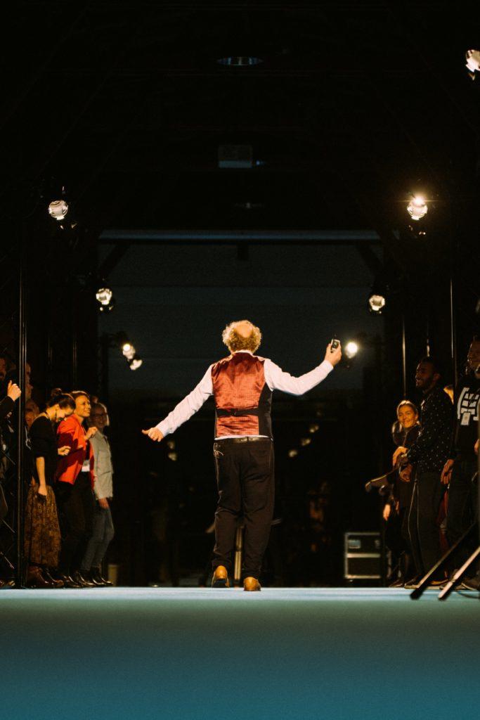 Barona Keynote | Peter Lovatt | Dr Dance