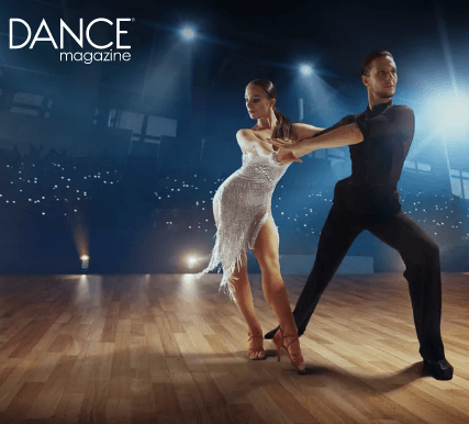 Dance Magazine | 5 ways to improve performance