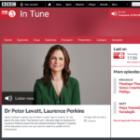 BBC Radio 3 – In Tune – Interview with Katie Derham