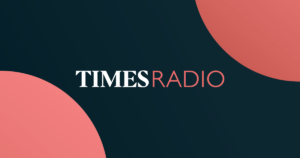 Peter Lovatt interview on Times Radio
