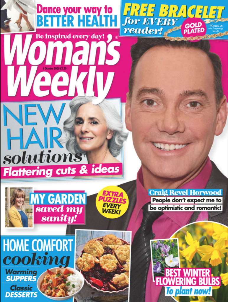 Womans Weekly Oct 2020