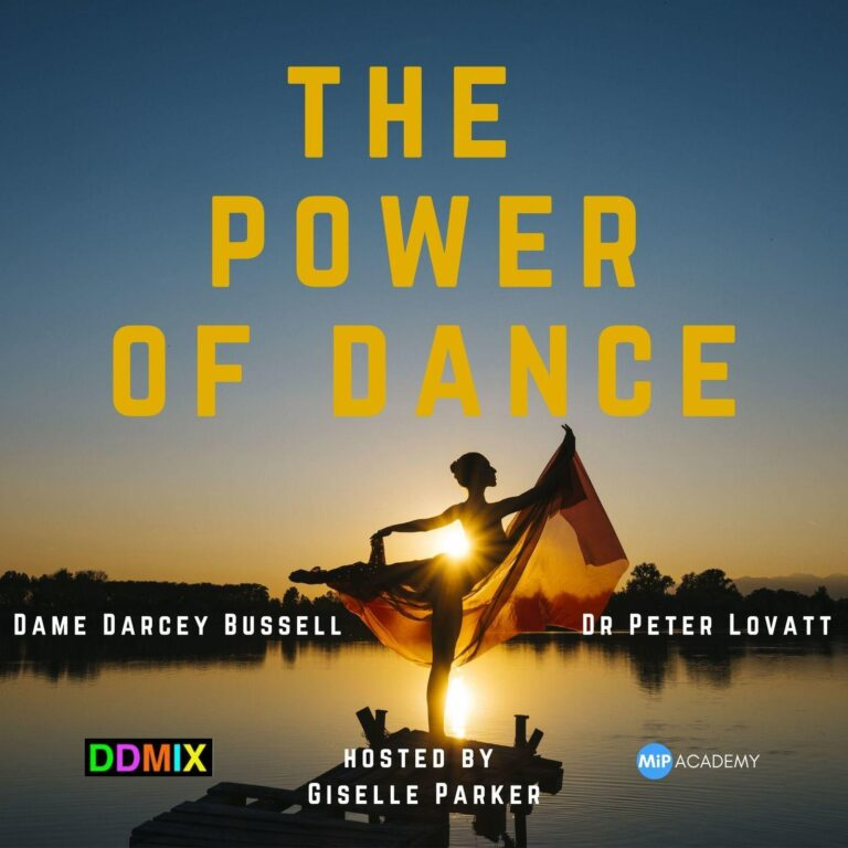 6: The Power of Dance – Episode 6 Dance for Health