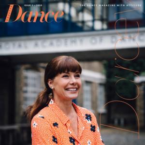 Darcey Bussell Dance Gazette
