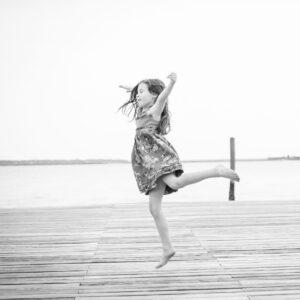 Dance Motivation Q