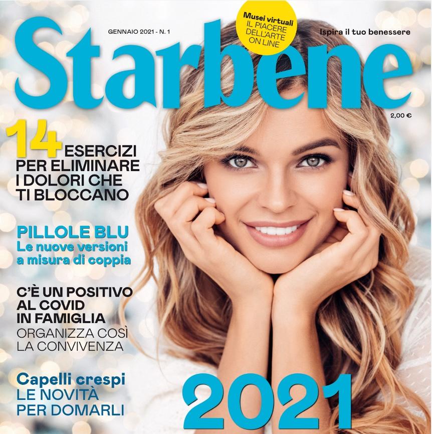 Peter Lovatt Starbene Cover