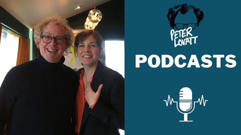 Peter Lovatt Podcasts