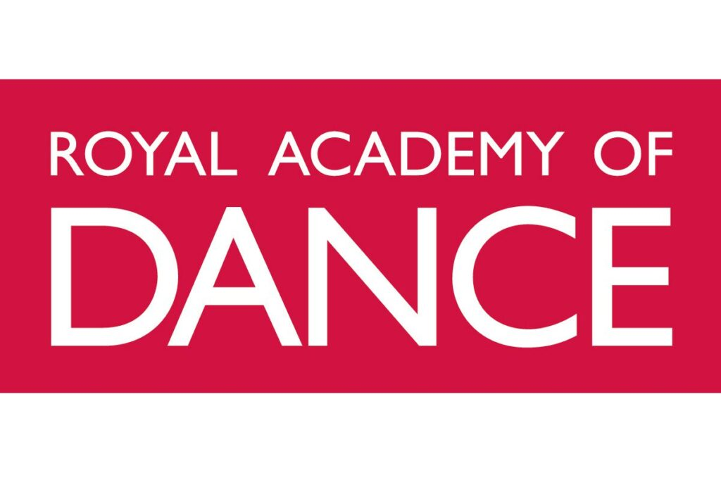 RAD Big Red Logo