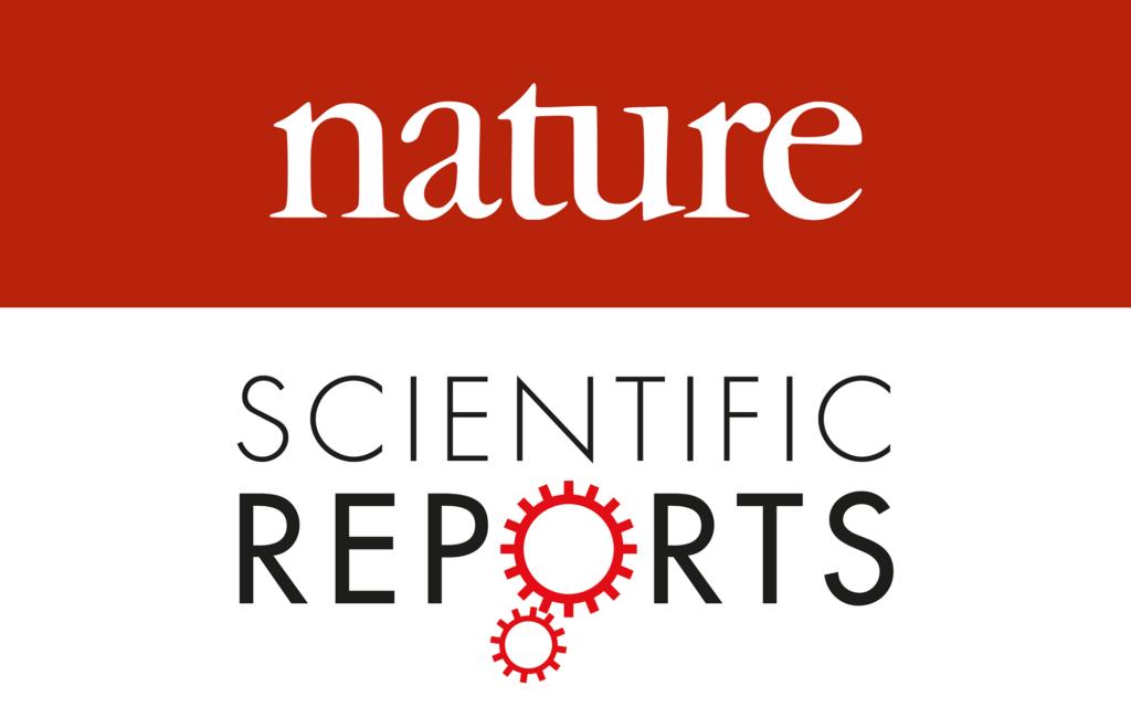 Nature Scientific Reports wide