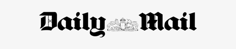 Daily Mail Peter Lovatt wide logo