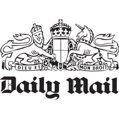 Daily Mail Square Logo