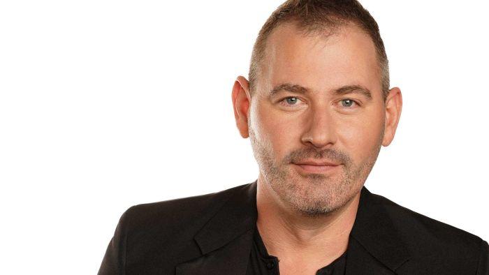 Josh Szeps ABC Radio Sydney
