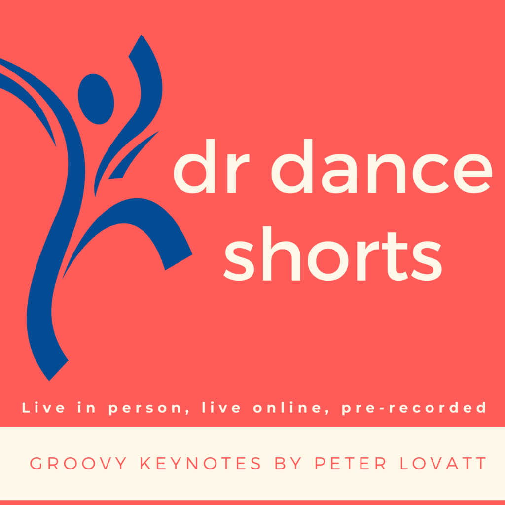 Peter Lovatt Dr Dance Shorts