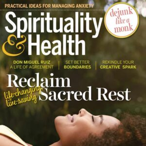 Spirituality and Health The Dance Cure