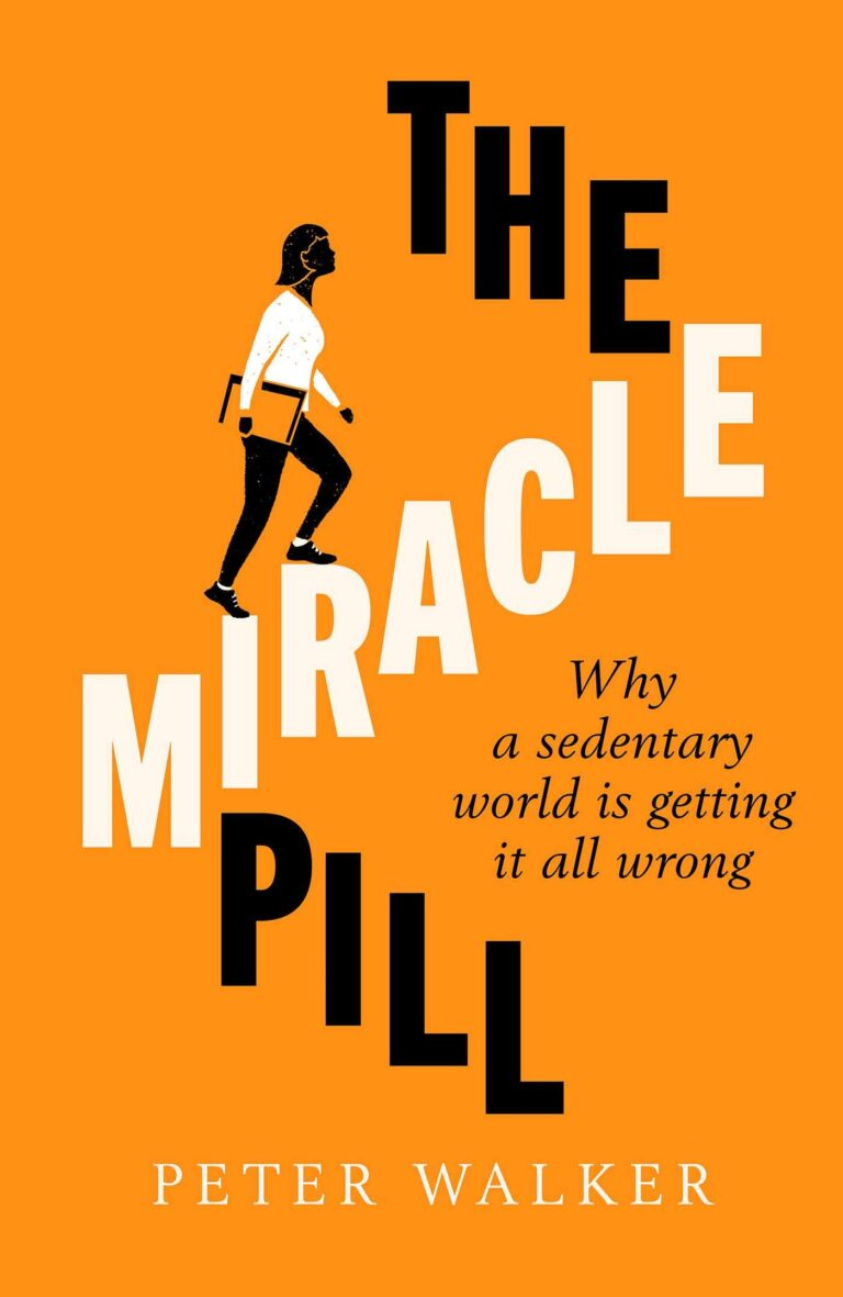 The Miracle Pill Cover