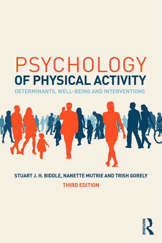 Psych of physical activity