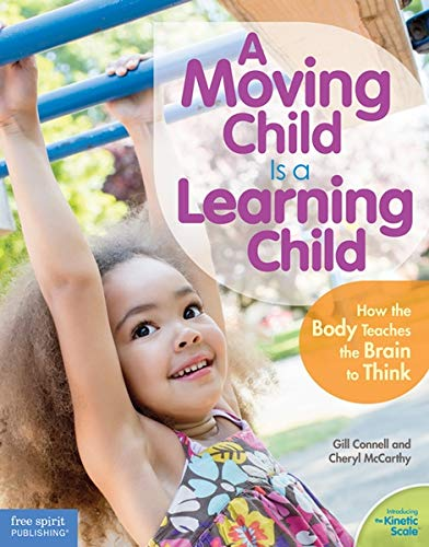 moving child learning child